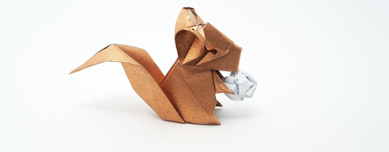 Оригами схемы jo nakashima