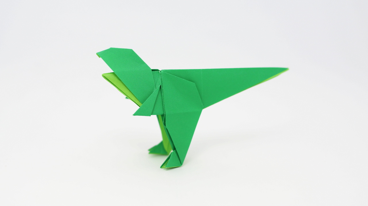 Designed By Joseph Wu And Roman Diaz Based On The Geometric Bird