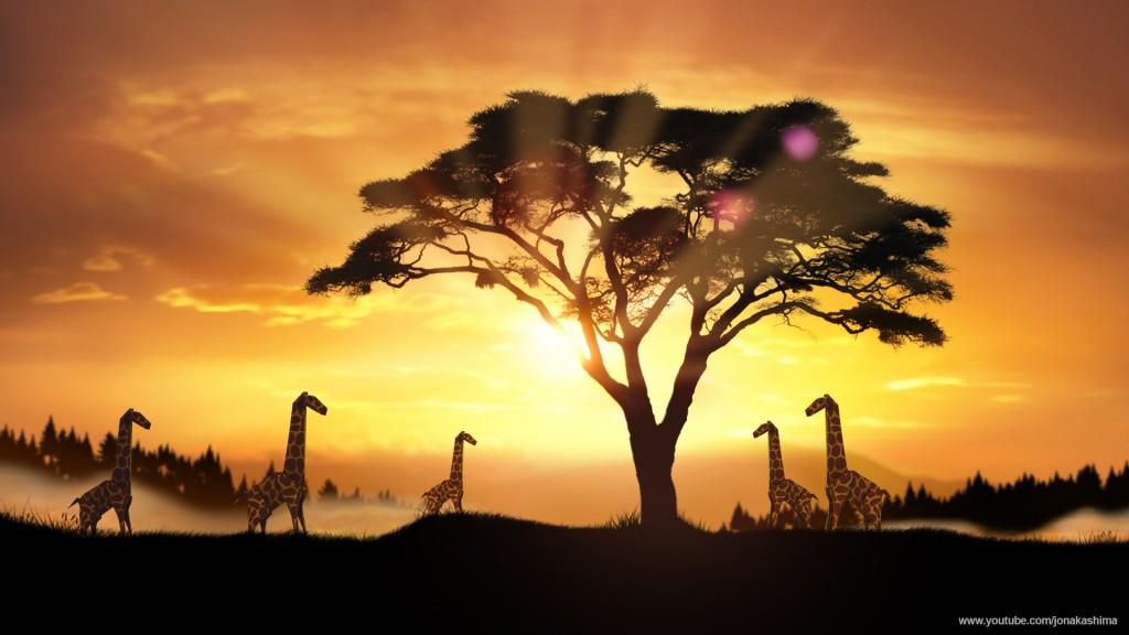 Girafas-1920x1080