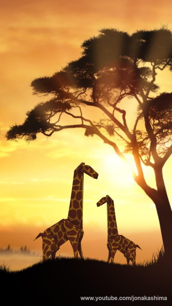 Girafas-900x1600