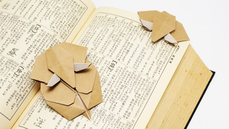 Step by step instructions to make a paper elephant origami ... | 432x768